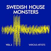Swedish House Monsters, Vol. 1 de Various Artists
