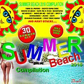Summer Beach 2016 Compilation by Various Artists