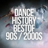 Dance History: Best of 90s / 2000s de Various Artists
