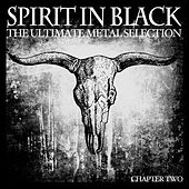 Spirit in Black, Chapter Two (The Ultimate Metal Selection) by Various Artists