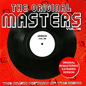 The Original Masters, Vol. 10 (The Music History of the Disco) by Various Artists