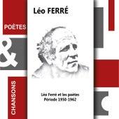 Poètes & chansons (Et les poètes, Léo Ferré) de Various Artists