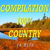 Compilation 100% Country (16 Hits) von Various Artists