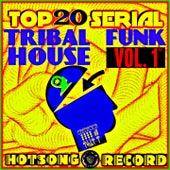 Top 20 Serial Tribal Funk House, Vol. 1 by Various Artists