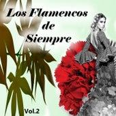 Los Flamencos de Siempre, Vol. 2 de Various Artists