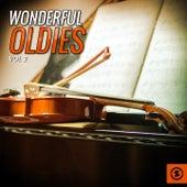 Wonderful Oldies, Vol. 2 von Various Artists