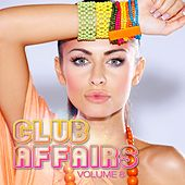 Club Affairs, Vol. 8 de Various Artists