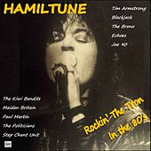 Hamiltune (Rockin' the Tron in the 80's) by Various Artists
