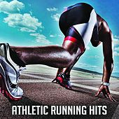 Athletic Running Hits de Various Artists