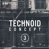 Technoid Concept, Vol. 3 by Various Artists