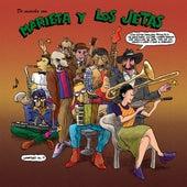Marieta y Los Jetas by Caballero Reynaldo