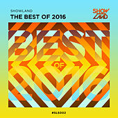 Showland Records - Best Of 2016 de Various Artists
