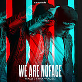 We Are NoFace (Mixed by Max Vangeli) de Various Artists