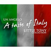 Un angelo: a taste of italy (Little tony collection) von Little Tony