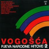 Vogošća Pjeva Narodne Hitove 2 by Various Artists