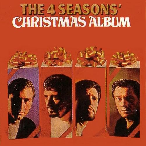 Christmas Album by Frankie Valli & The Four Seasons