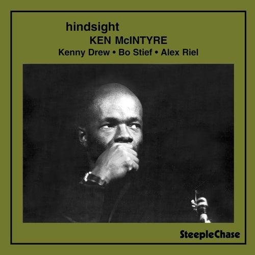 Hindsight by Ken McIntyre