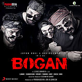 Bogan (Original Motion Picture Soundtrack) by Various Artists