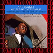 The Complete Club Saint-Germain Sessions (Remastered, Live, Doxy Collection) de Art Blakey