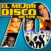 El Mejor Disco de los 70, Vol. 2 de Various Artists