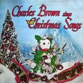 Sings Christmas Songs by Charles Brown
