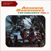 Arsenio Rodriguez Y Su Conjunto Vol. 2 (Original Album plus Bonus Tracks) de Arsenio Rodriguez