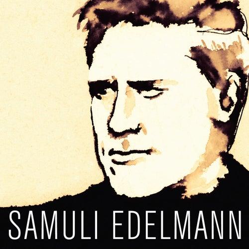 Samuli Edelmann by Samuli Edelmann