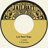 Lucila de Los Teen Tops