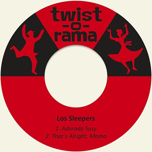 Adorada Susy by The Sleepers