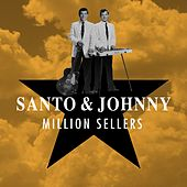 Million Sellers di Santo and Johnny