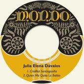Criollita Santiagueña de Julia Elena Dávalos