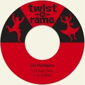 El Pony Twist fra Los Hooligans