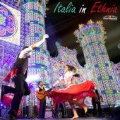 Italia in Ethnia de Various Artists