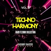 Techno Harmony, Vol. 9 (Hard Techno Collection) by Various Artists