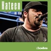 Hateen no Estúdio Showlivre (Ao Vivo) de Hateen
