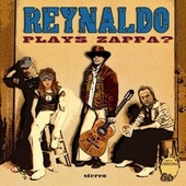 Plays Zappa? by Caballero Reynaldo