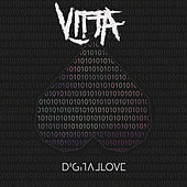 Digital Love by Vitja