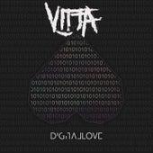 Digital Love von Vitja