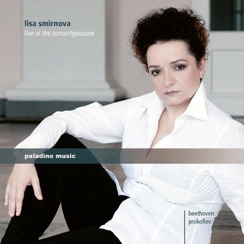 Live at the Concertgebouw by Lisa Smirnova