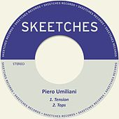 Tension by Piero Umiliani