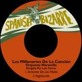 Serenata de las Mulas by Orquesta Maravella