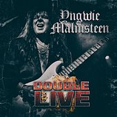 Double Live, Vol. 1 by Yngwie Malmsteen
