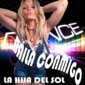 Baila CONMIGO von La Hija del Sol