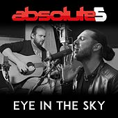Eye in the Sky by Absolute5