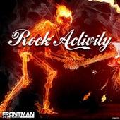 Rock Activity von Various Artists