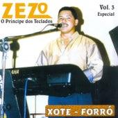 Xote / Forró, Vol. 3 (Especial) von Zezo