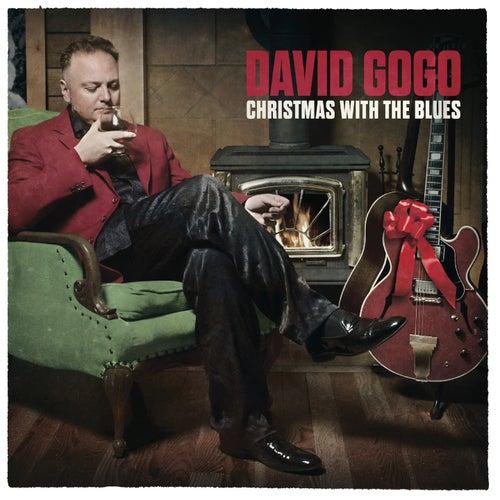 Christmas with the Blues de David Gogo
