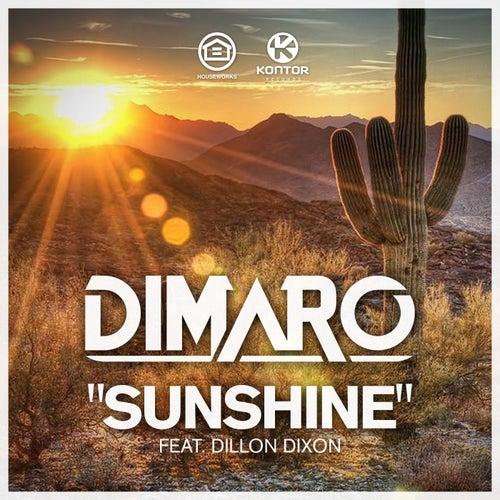 Sunshine by diMaro