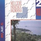 Melodije Hrvatskog Jadrana by Various Artists