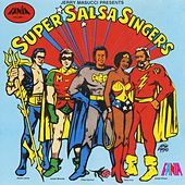 Jerry Masucci Presents Super Salsa Singers Vol 1 by Various Artists